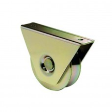 Rola aplicata porti culisante, profil V, D=98mm, RVAPL100