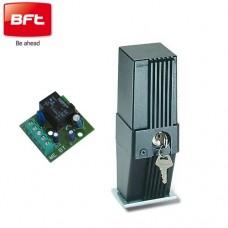 Yala electromagnetica BFT EBP 24V cu modul ME BT