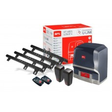 Kit automatizare porti culisante max.1000kg BFT ARES 1000 ULTRA BT